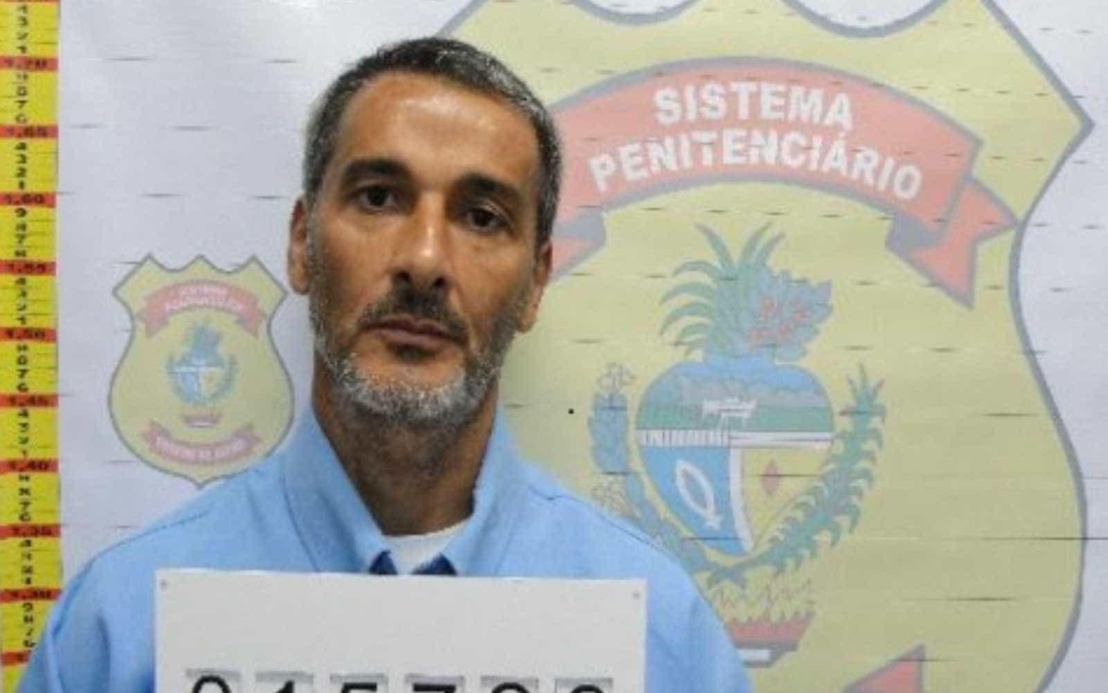 Ex-braço direito de Beira-Mar é solto após engano ou ato de má fé