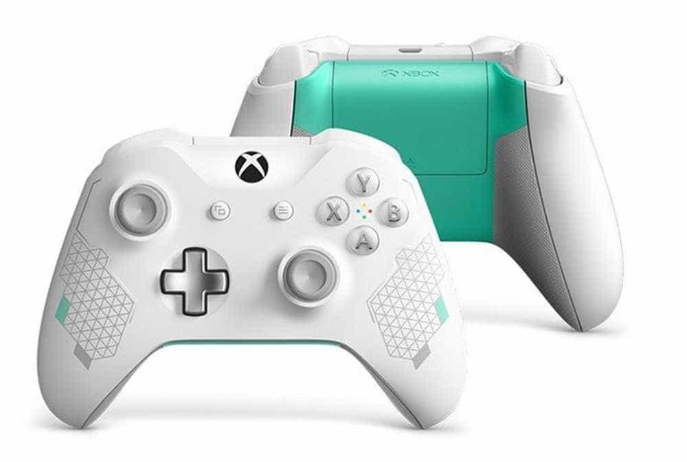 Xbox One revela controle com visual inédito