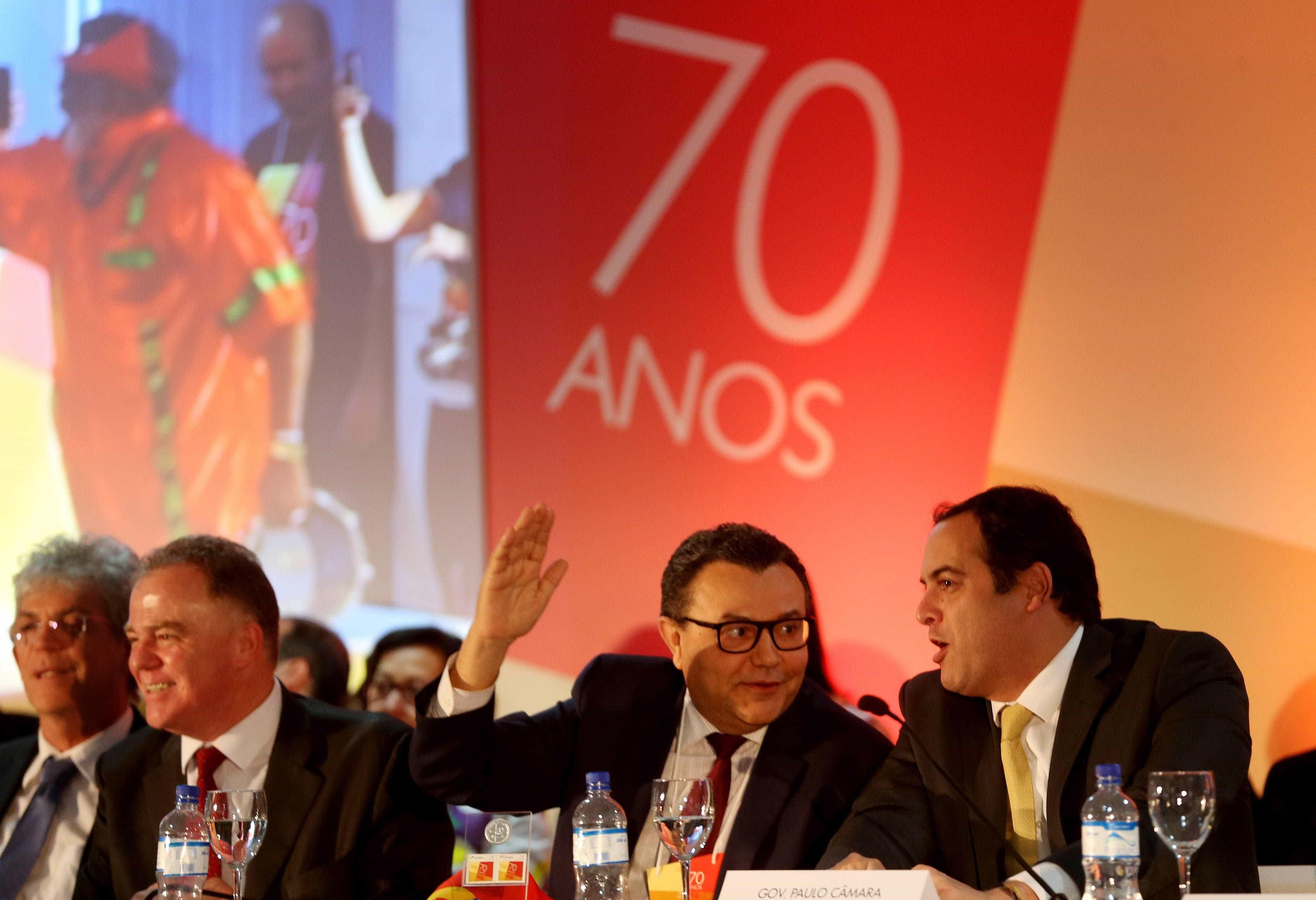 Por aliança em Pernambuco, PSB mantém impasse nacional