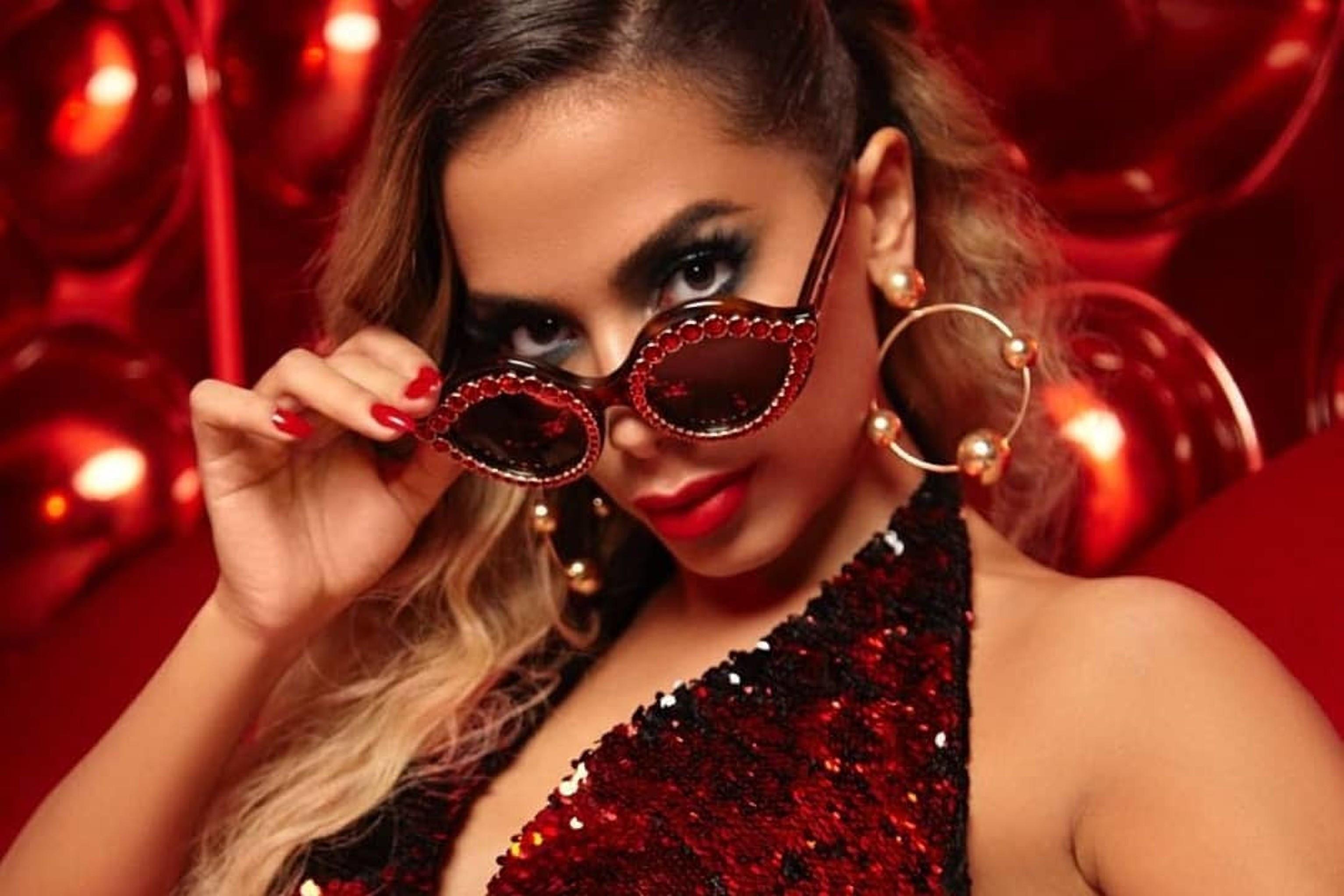 Anitta lança série da Netflix e quer segunda temporada