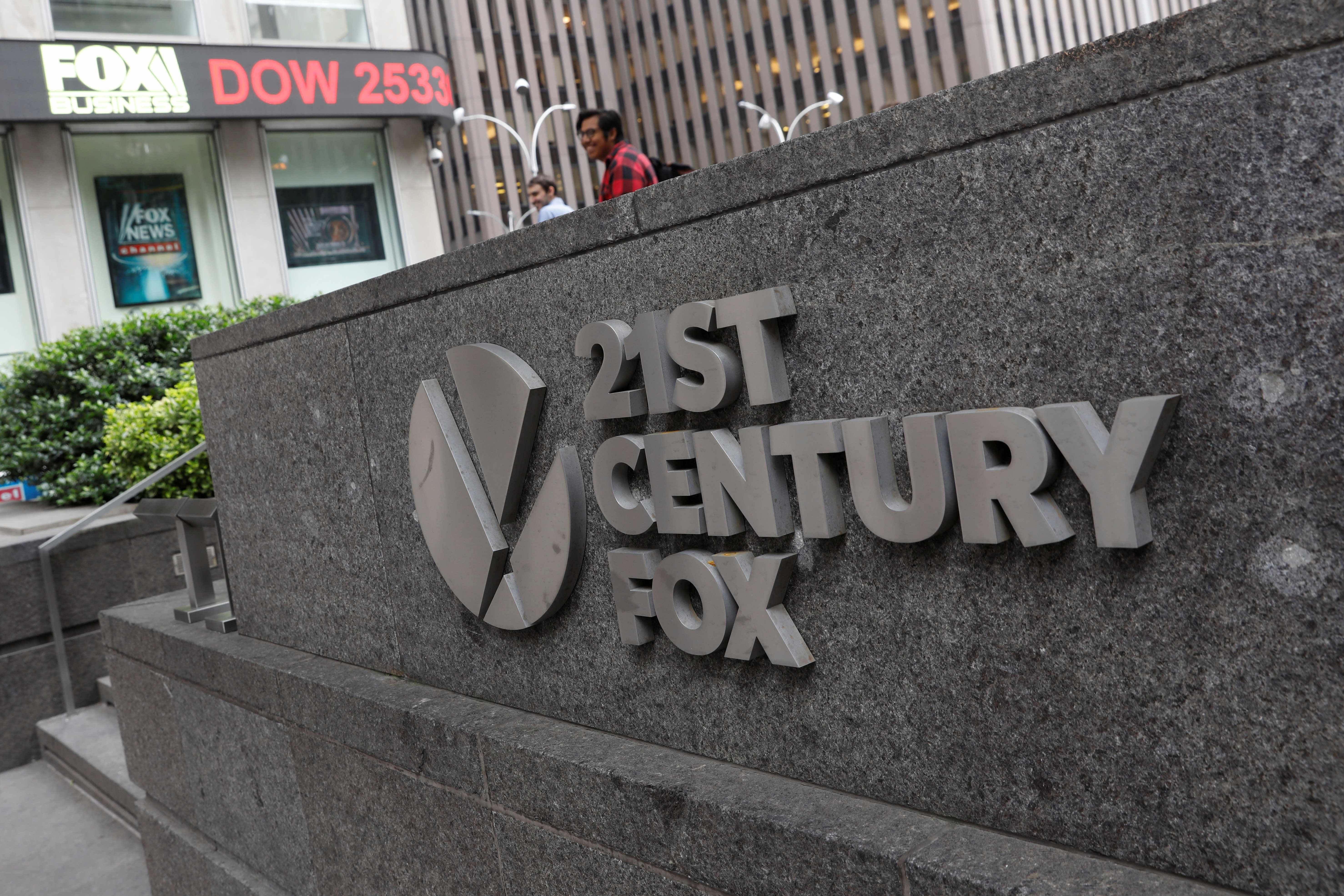 Reino Unido libera compra da Sky pela Fox