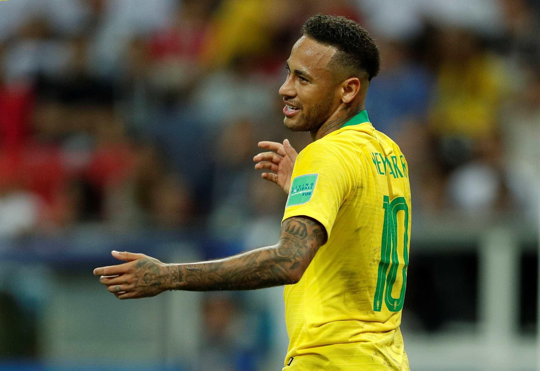 Neymar afirma que ainda não esqueceu derrota do Brasil na Copa