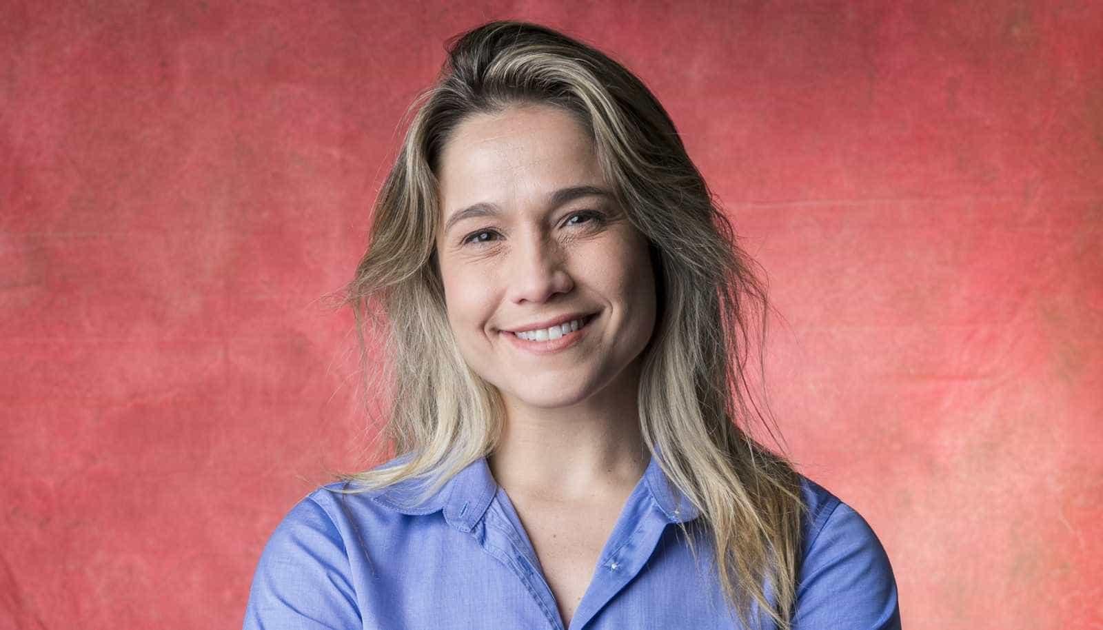 Fernanda Gentil fala dos desafios e 'delícias' da cobertura da Copa