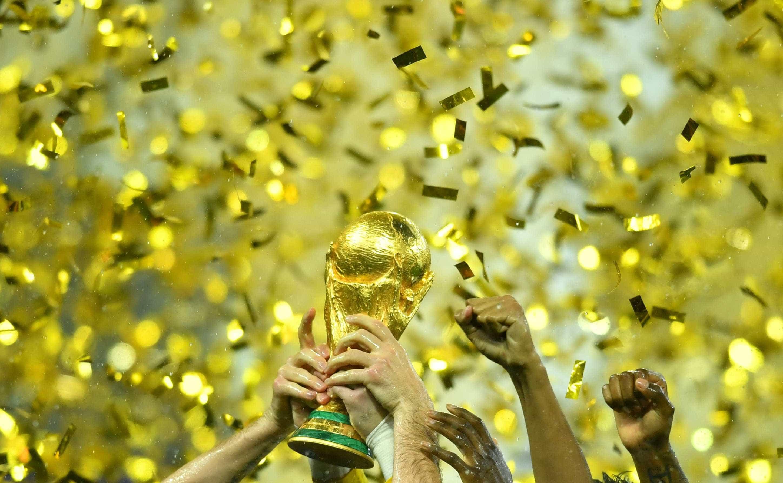 VAR, coletividade e queda de gigantes: os destaques da Copa da Rússia