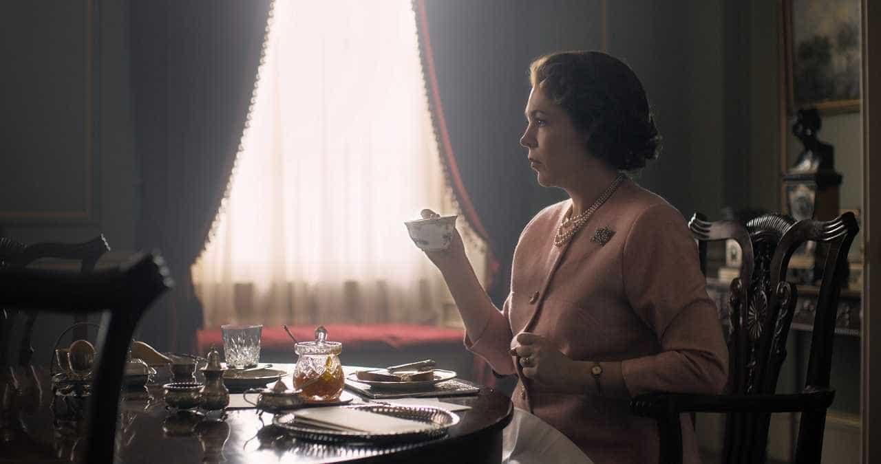 Fãs de 'The Crown', saíram as primeiras imagens da terceira temporada