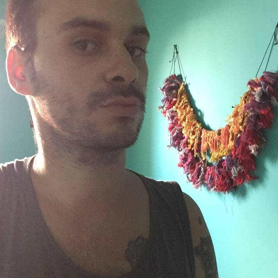 Artista plástico francês é encontrado morto em Paraty