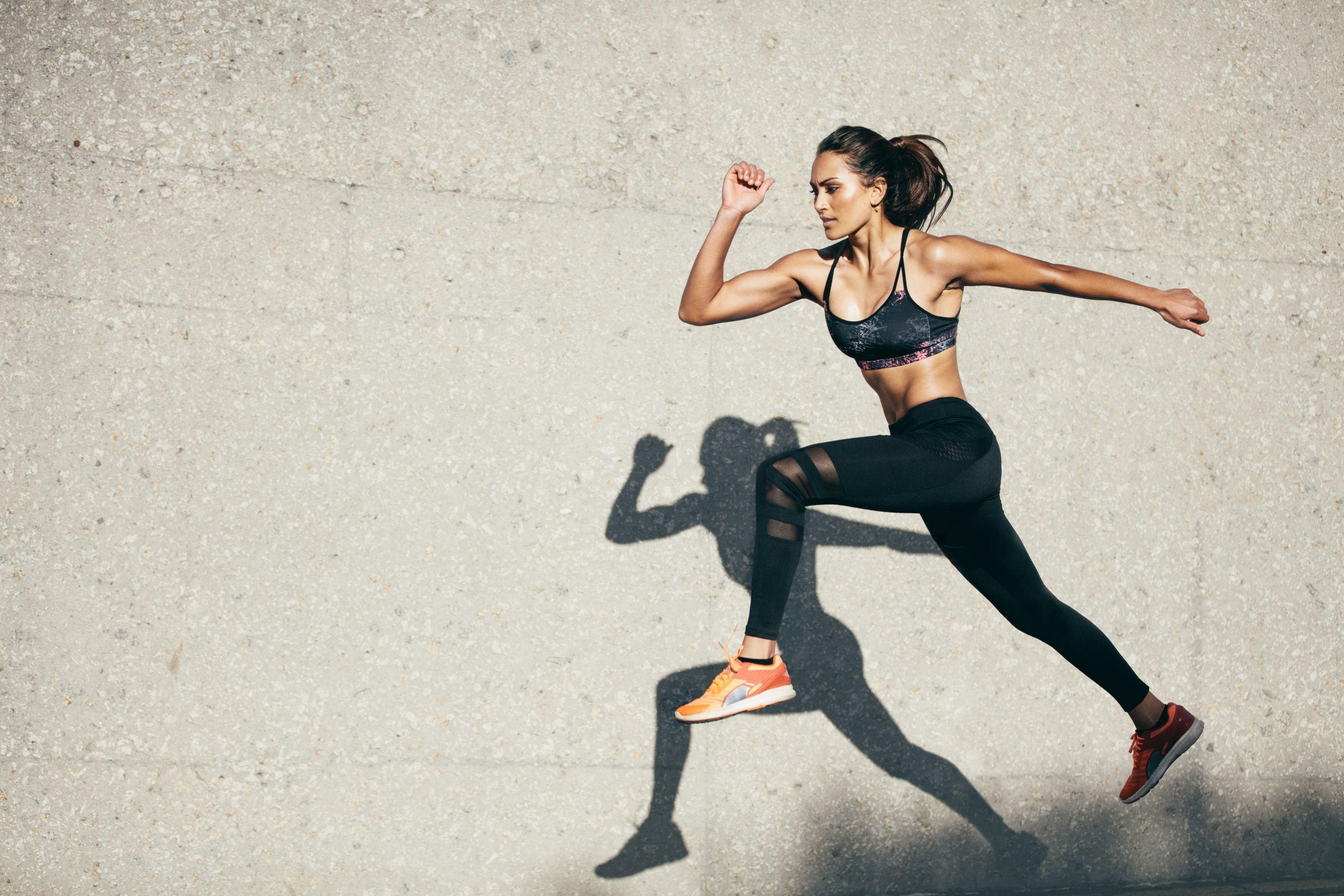 6 dicas para garantir a perda de peso no treino