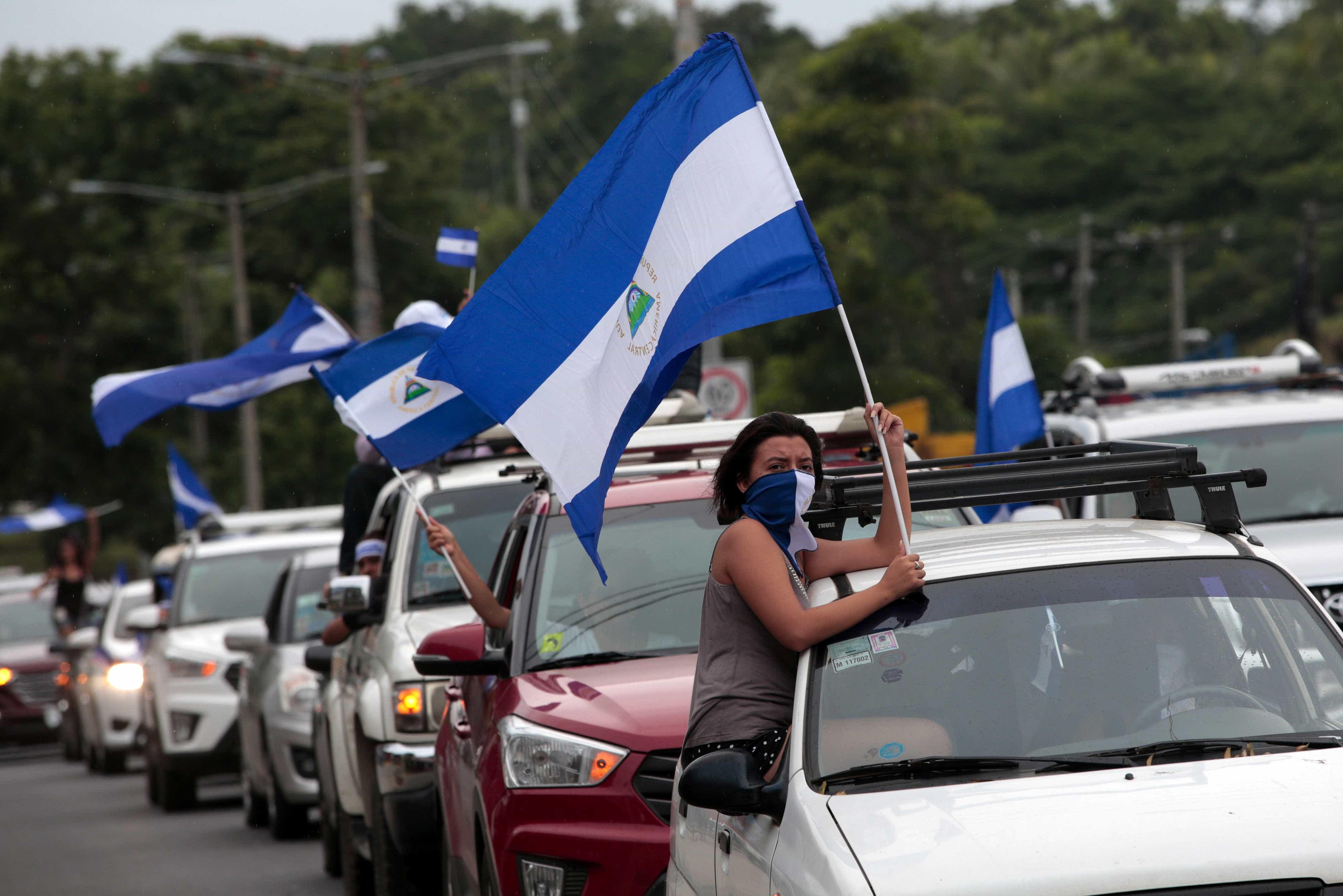 OEA se reúne para discutir crise na Nicarágua