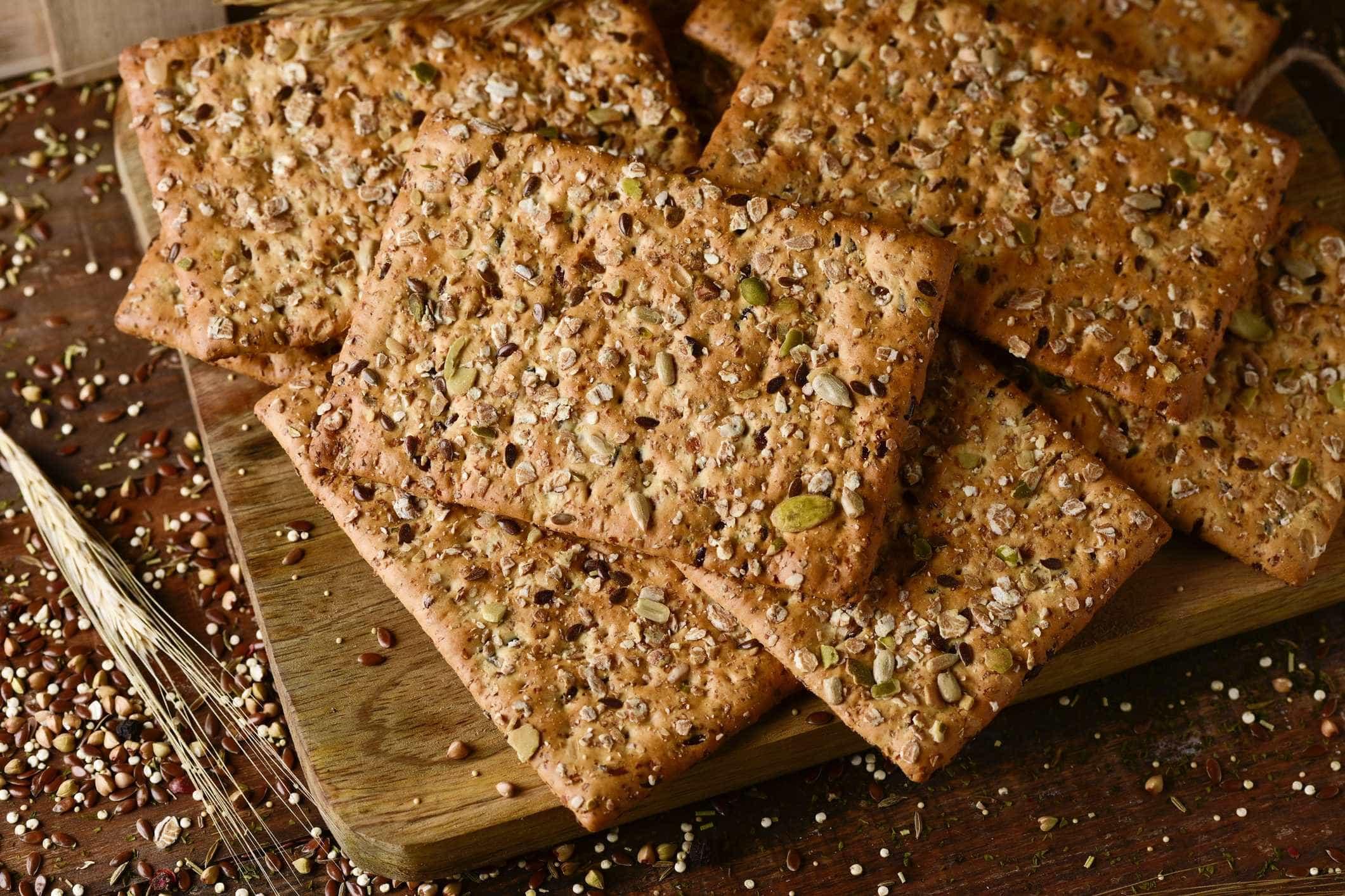 Confira receita de biscoito 'água e sal' caseiro e crocante