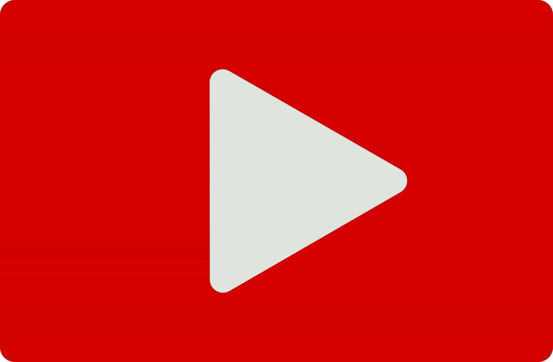 Agora é possível buscar vídeos com o uso de hashtags no YouTube