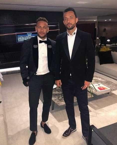 Veja os looks das celebridades no leilão da Instituição Neymar Jr.