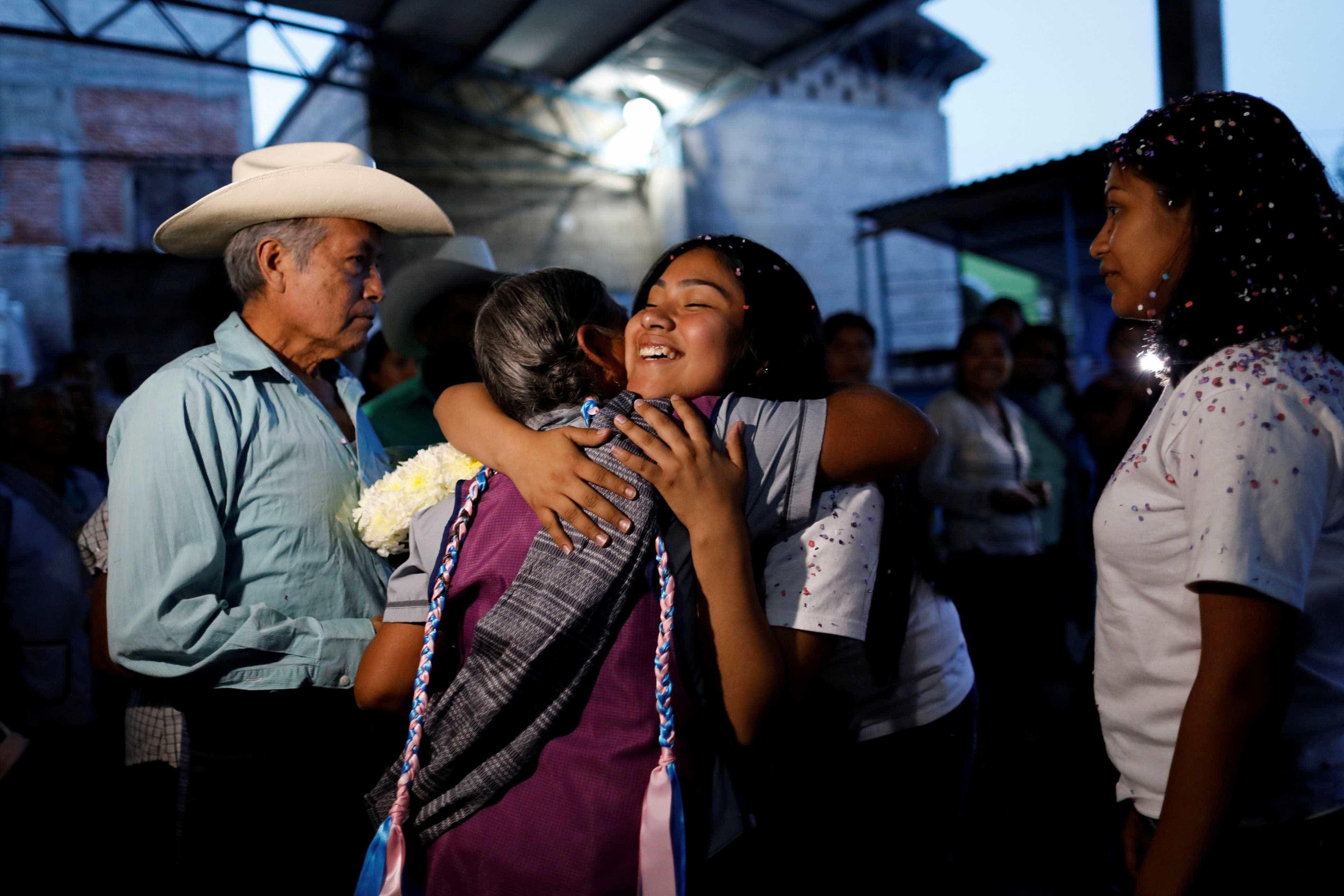 EUA devolvem 364 crianças migrantes às famílias
