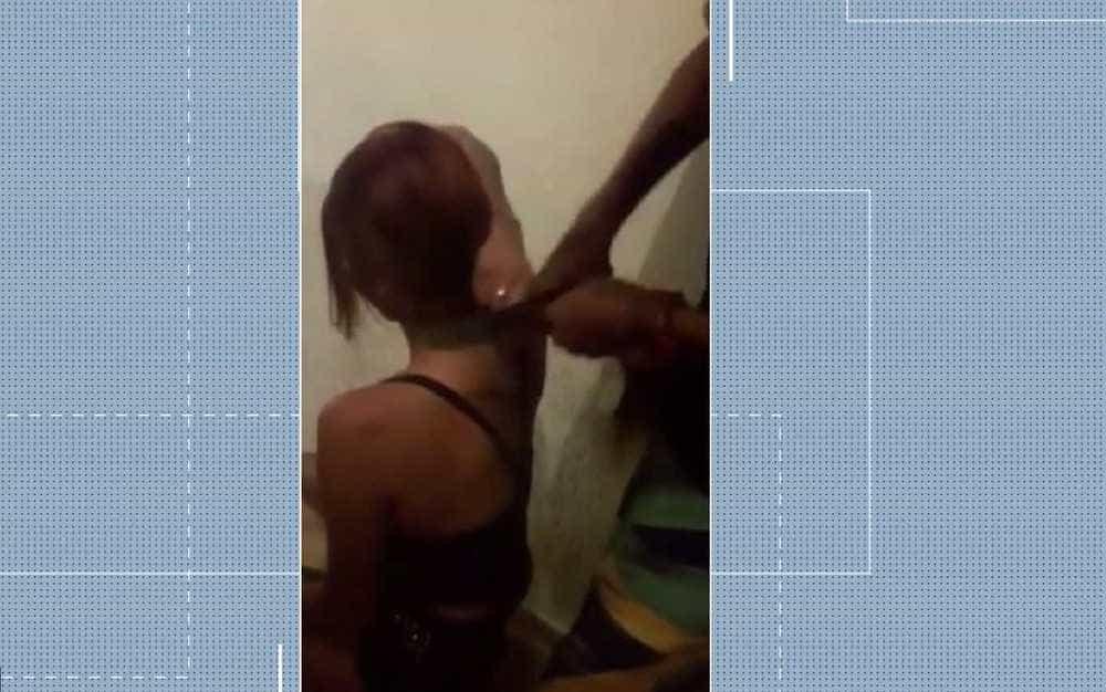 Garota de 15 anos que teve cabelo cortado à força por ex é encontrada
