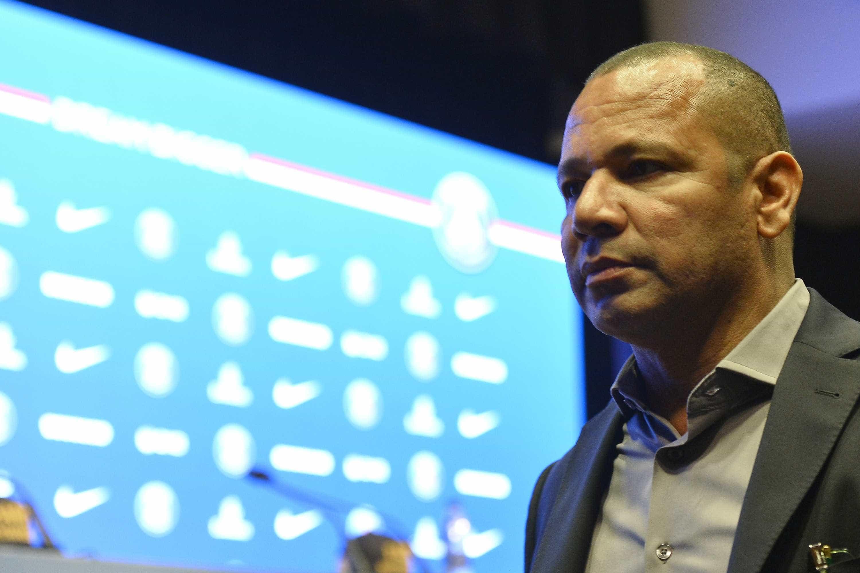 #MaisLidas: Pai de Neymar ofende repórter e áudio é divulgado na web