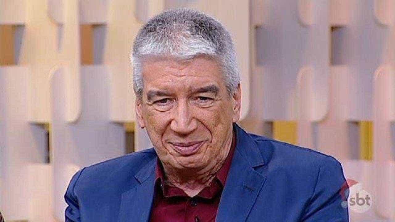 Piccinini rebate crítica de Silvio Santos: 'Quem me contrata não inova'