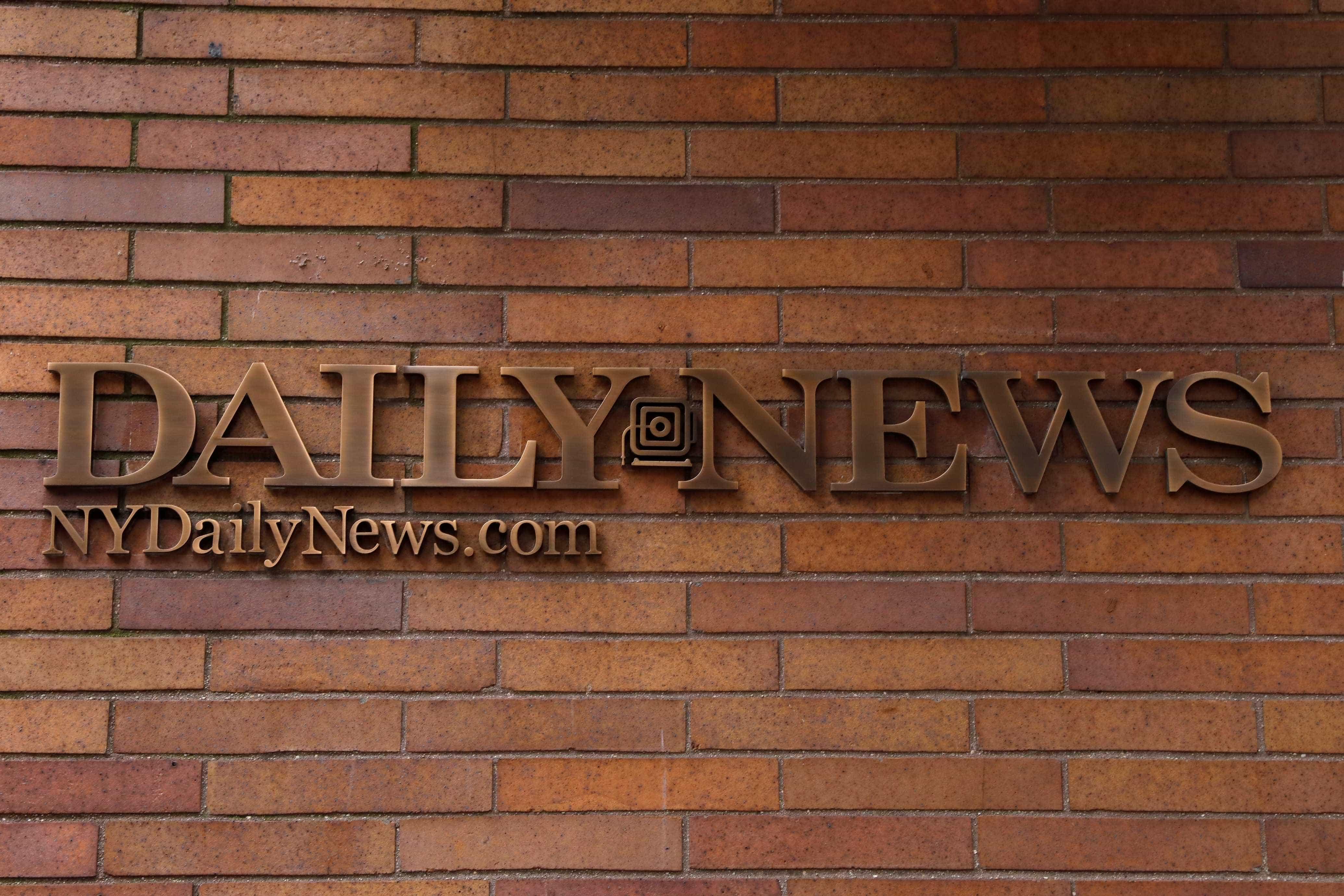 Tabloide New York Daily News reduz equipe editorial pela metade