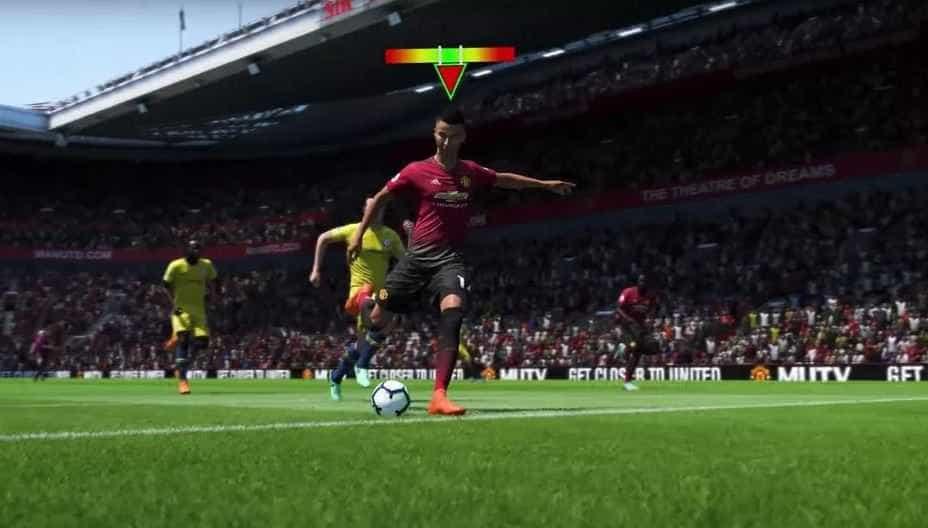 Novo trailer do FIFA 2019 revela novidades de jogabilidade eletrizantes