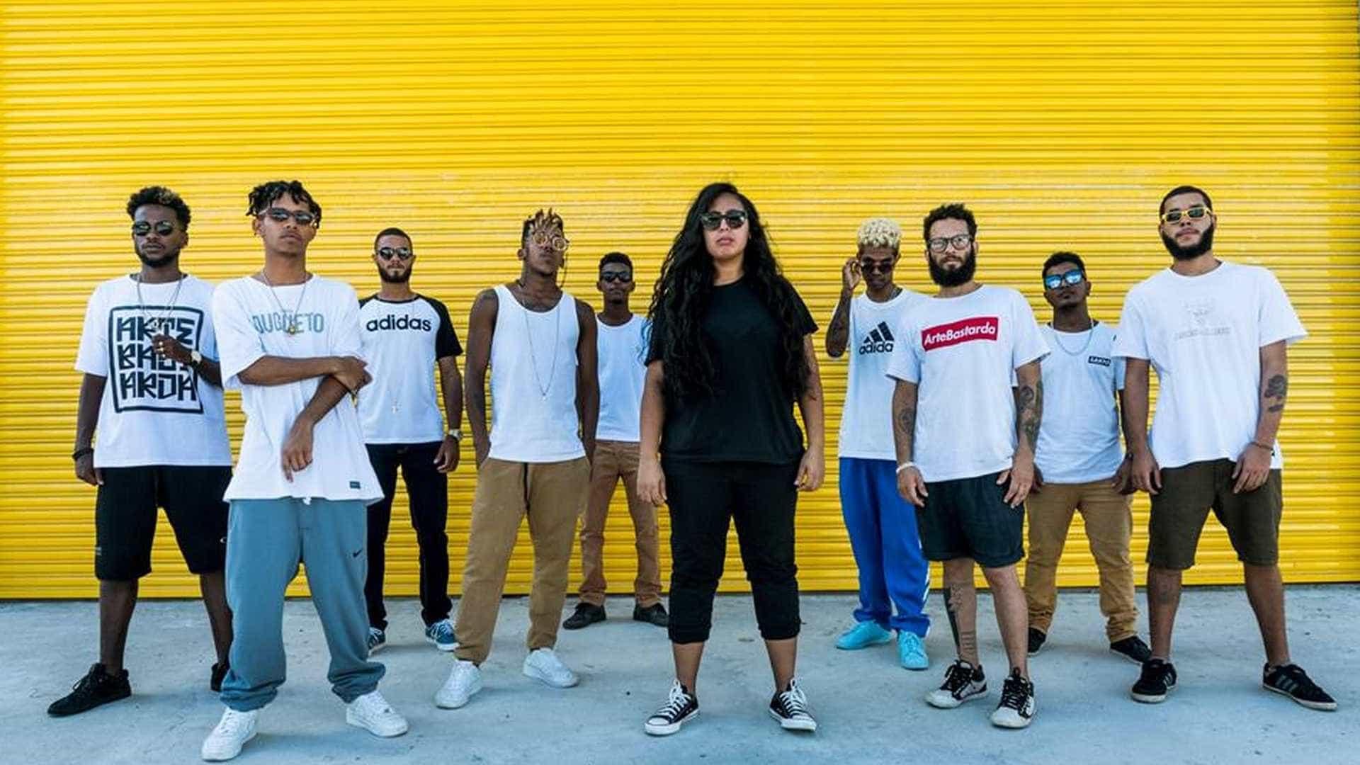 Na ressaca do axé, banda Afrocidade mostra música indecifrável em SP