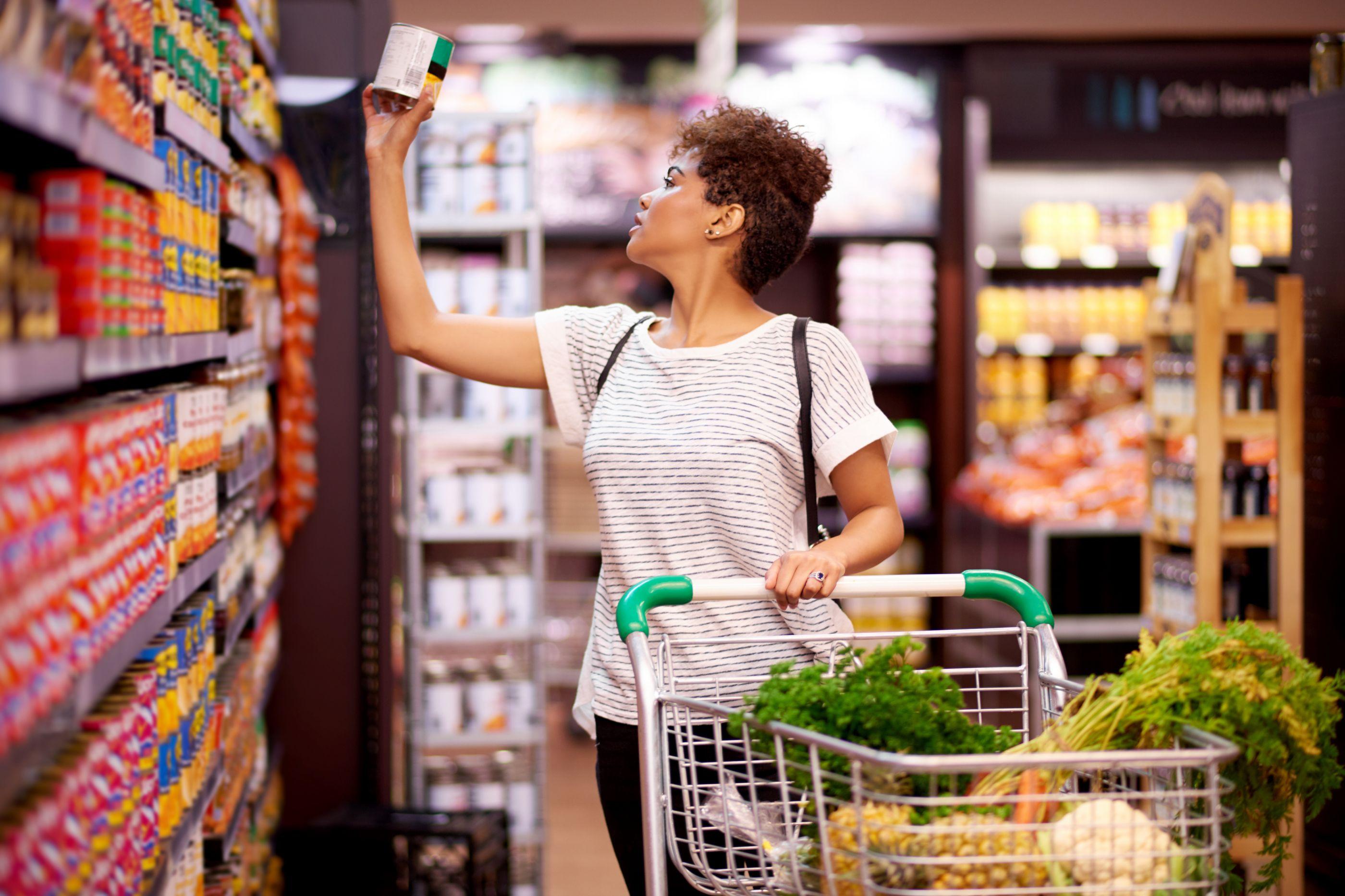 8 dicas para tornar a ida ao mercado mais eficiente