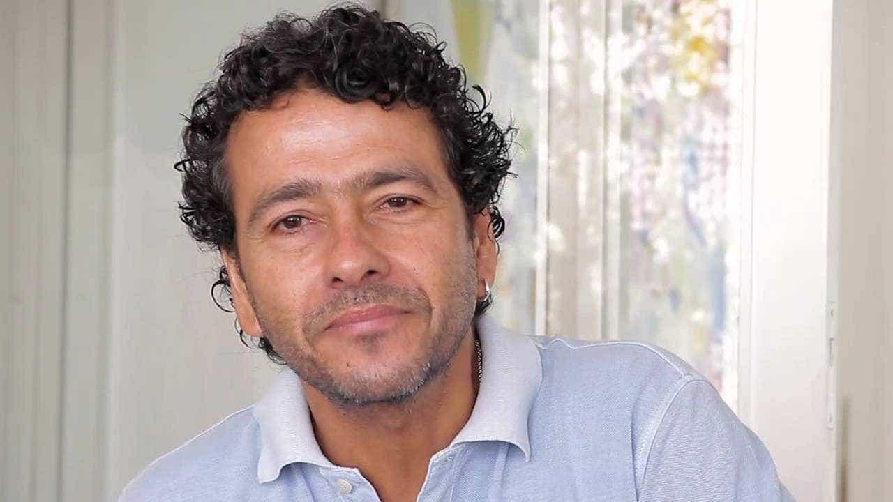 Marcos Palmeira vai trabalhar com ex-mulher em nova novela