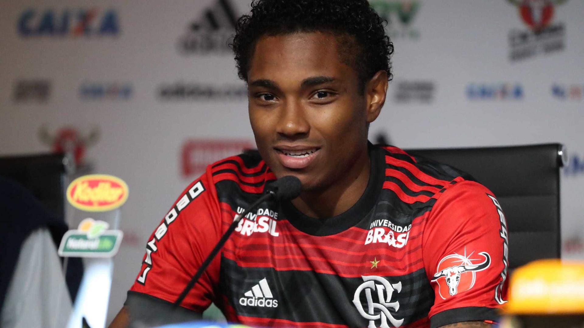 Flamengo inicia 2019 com perda de patrocínio e Caixa sob risco 30ef3503191b6