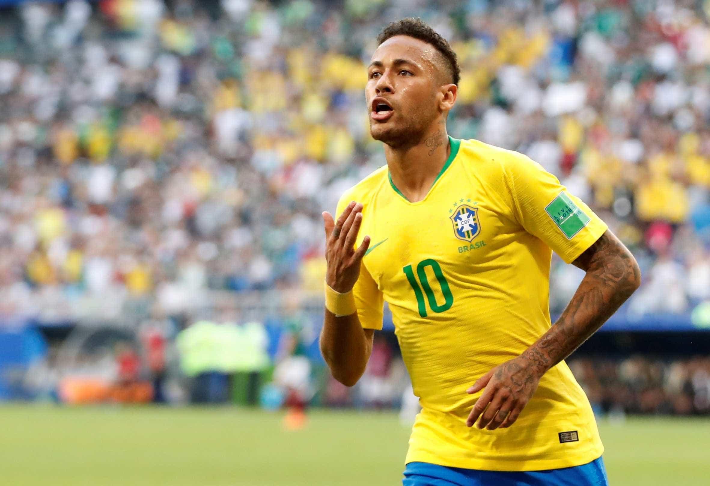 Com 6 brasileiros, Fifa divulga 55 indicados a seleção da temporada