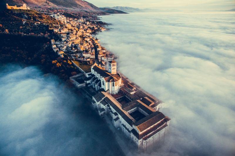 Confira as 7 melhores fotografias de 2018 captadas por drones