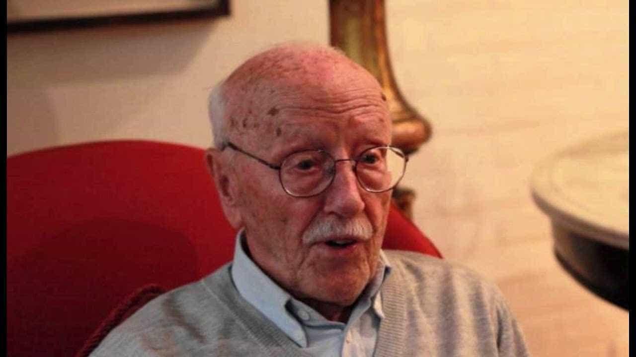 Hélico Bicudo morre aos 96 anos