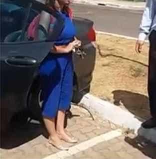 Assaltantes se assustam e fogem após mulher reagir a assalto no DF