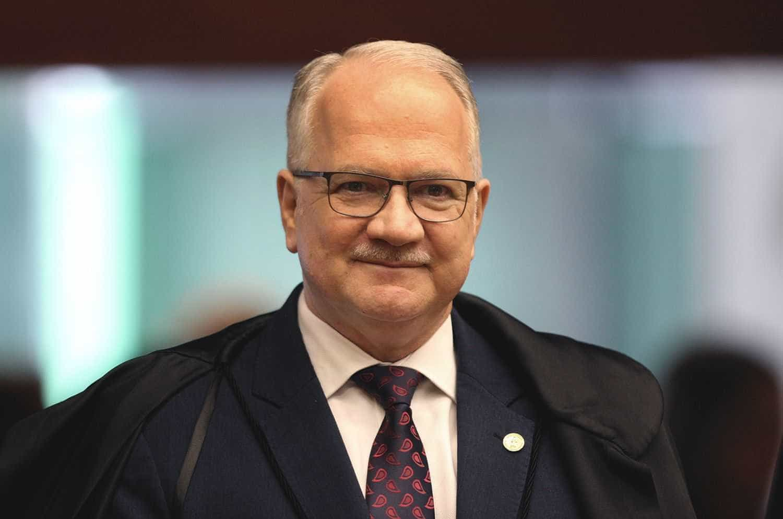 Fachin nega recurso contra condenação de Delúbio Soares
