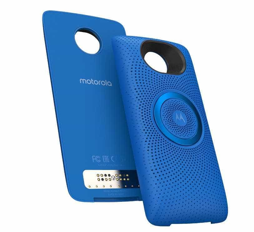 Capinha de celular da Motorola que vira caixa de som se torna hit; veja