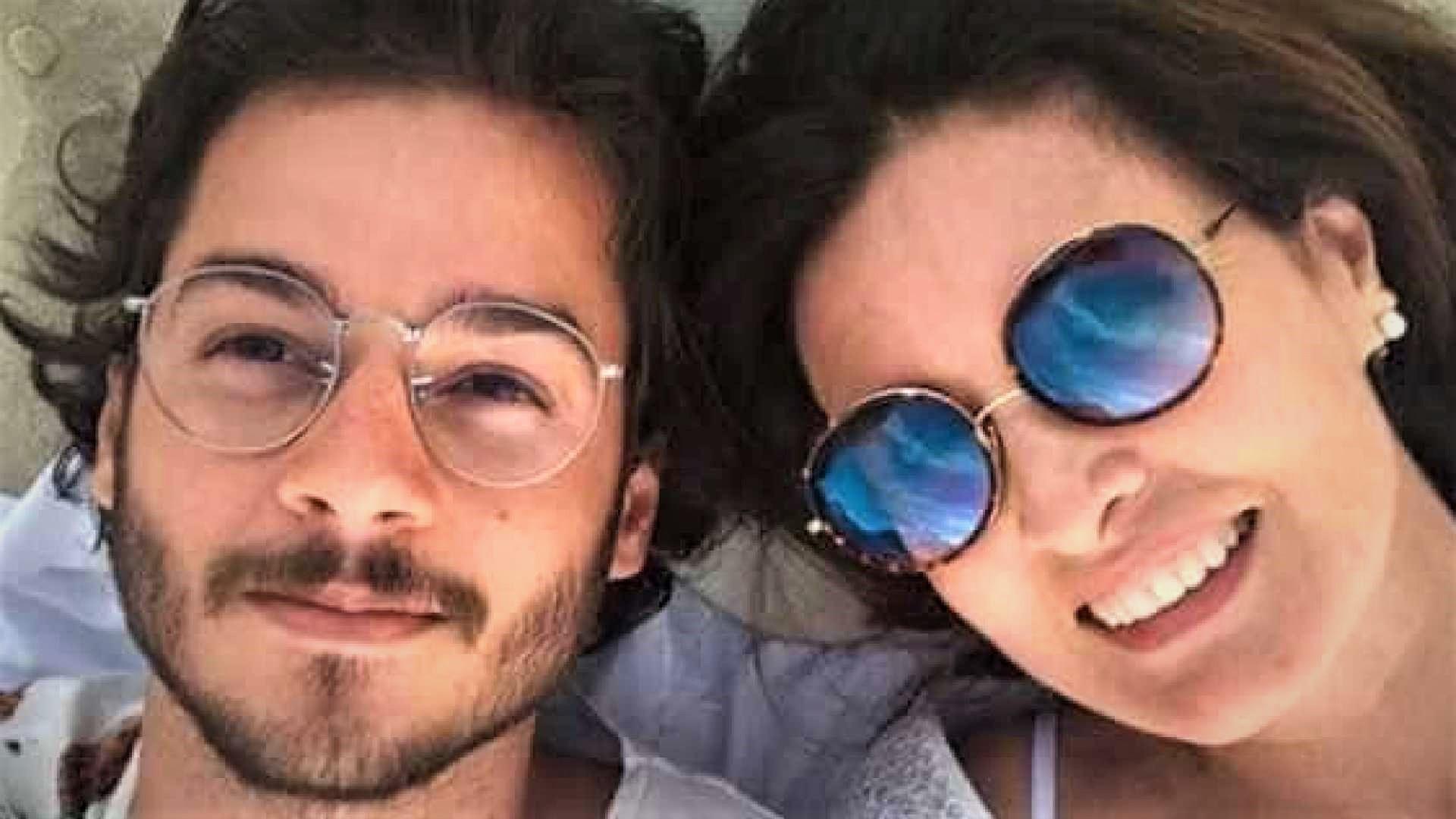 Fátima Bernardes e família financiam campanha de Túlio Gadêlha