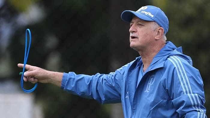Libertadores: Palmeiras fecha semana de treinos visando duelo no Peru