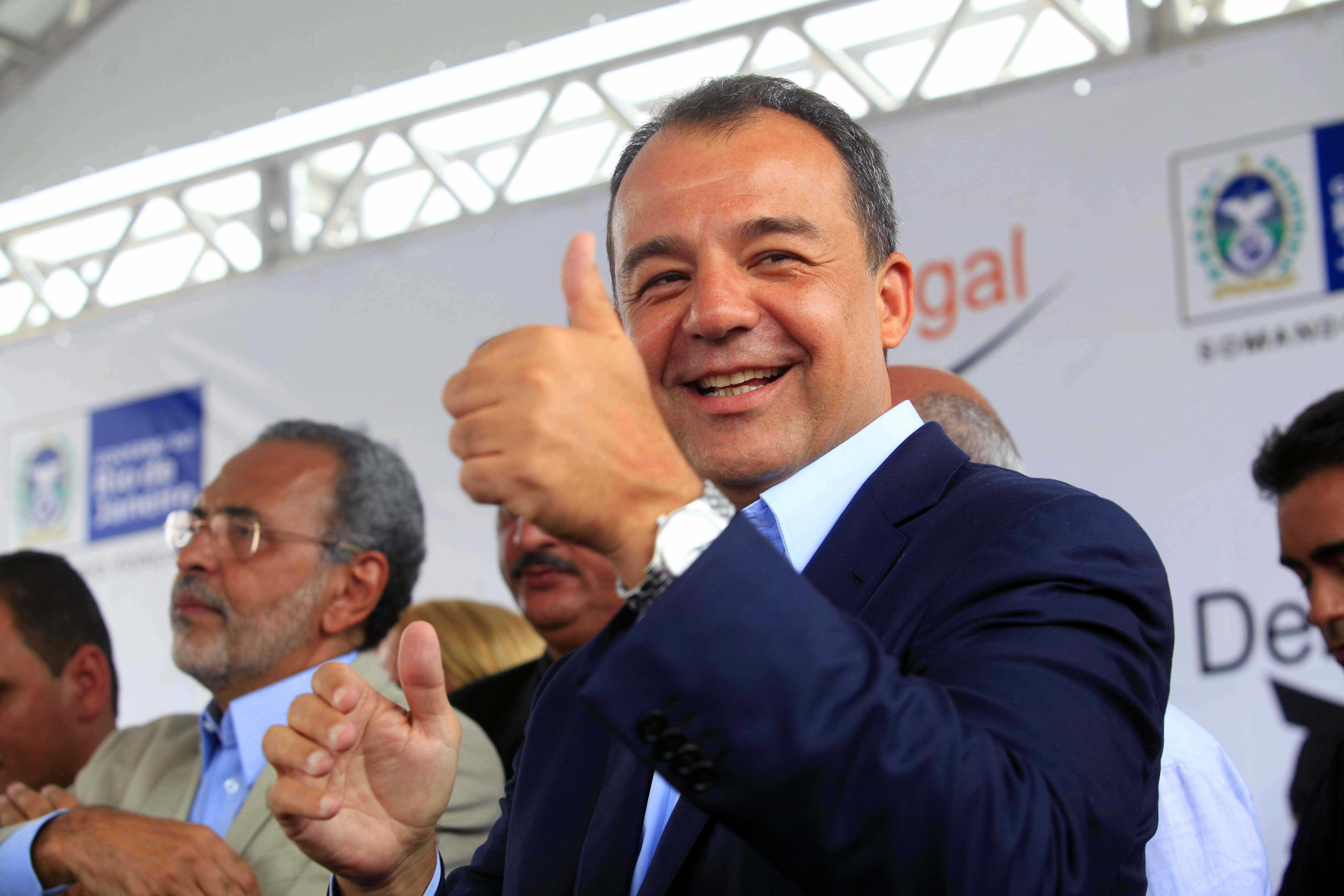 Juíza bloqueia bens de Cabral, Pezão, Picciani e outros por improbidade