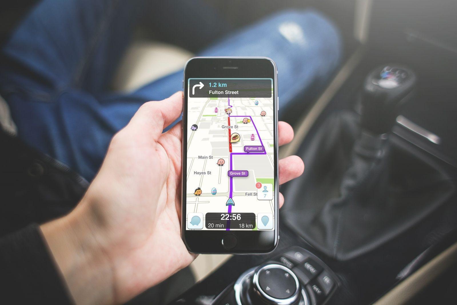 Waze lança serviço de carona no Brasil com preço máximo de R$ 25