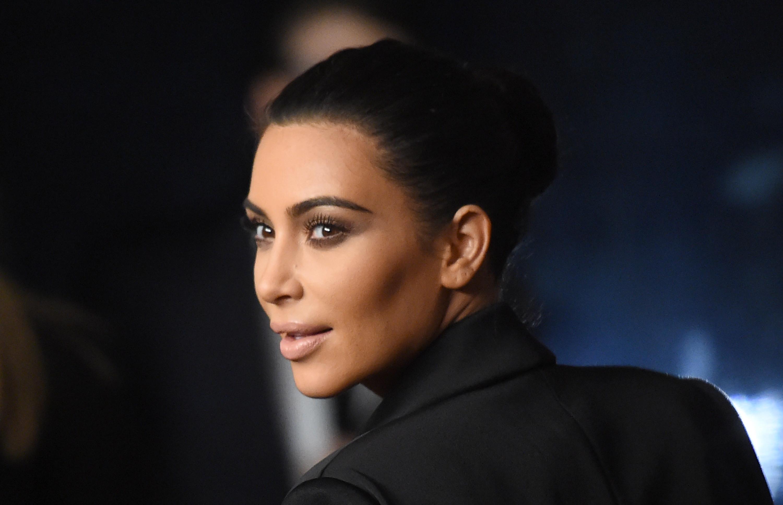 Kim Kardashian quer abandonar seu reality show para ser advogada