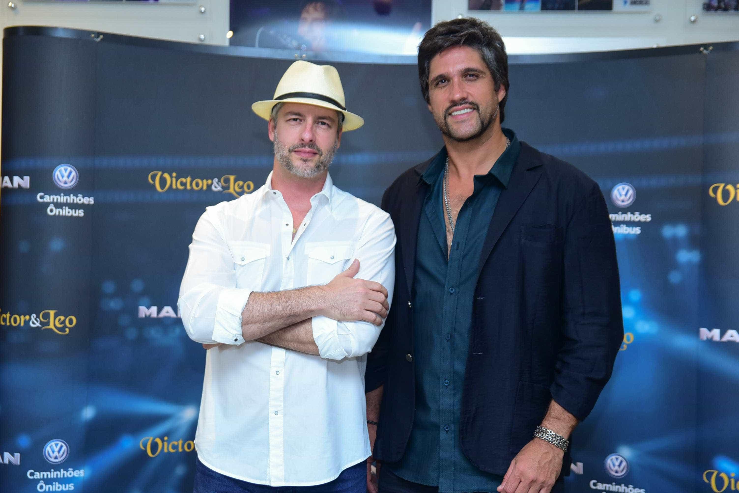 Victor & Leo anunciam separação após 26 anos de carreira
