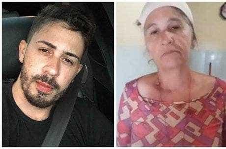 Mãe biológica de Carlinhos Maia divulga vídeo contra o filho
