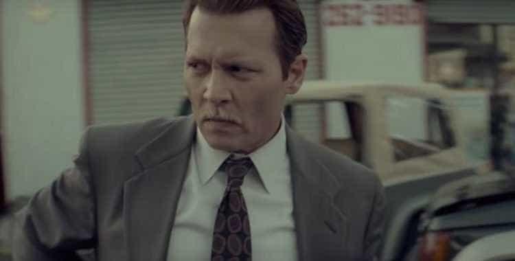 Lançamento do próximo filme de Johnny Depp é cancelado
