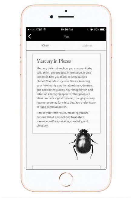 Viciado em astrologia? 10 apps que você deve ter no smartphone