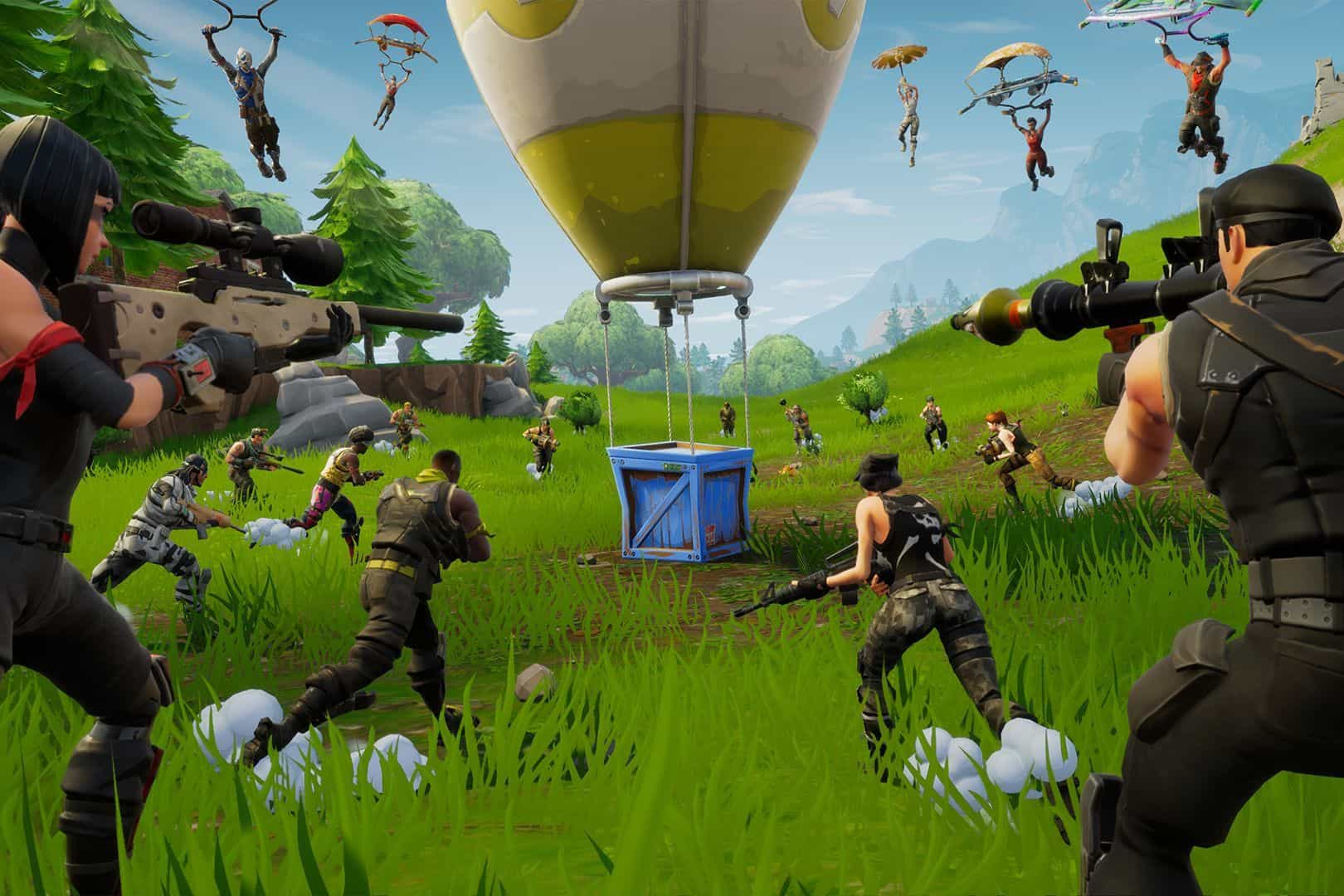 Príncipe Harry pretende banir o jogo Fortnite do Reino Unido