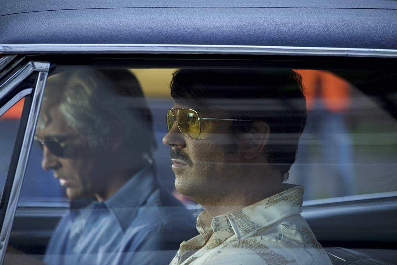 'Driven' encerrará a Mostra de Cinema de Veneza