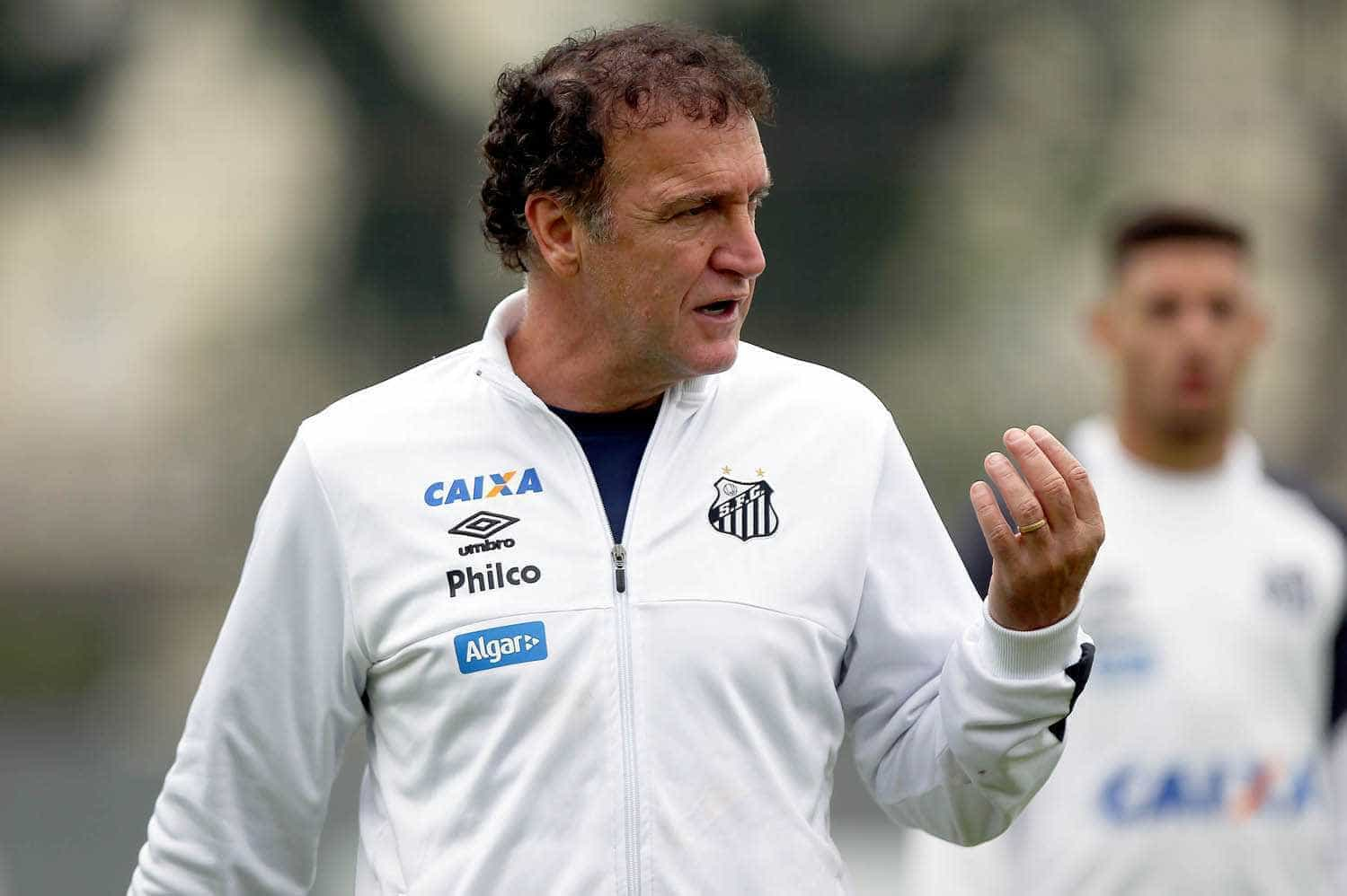 Santos sofre, mas arranca empate do Ceará e deixa Z-4