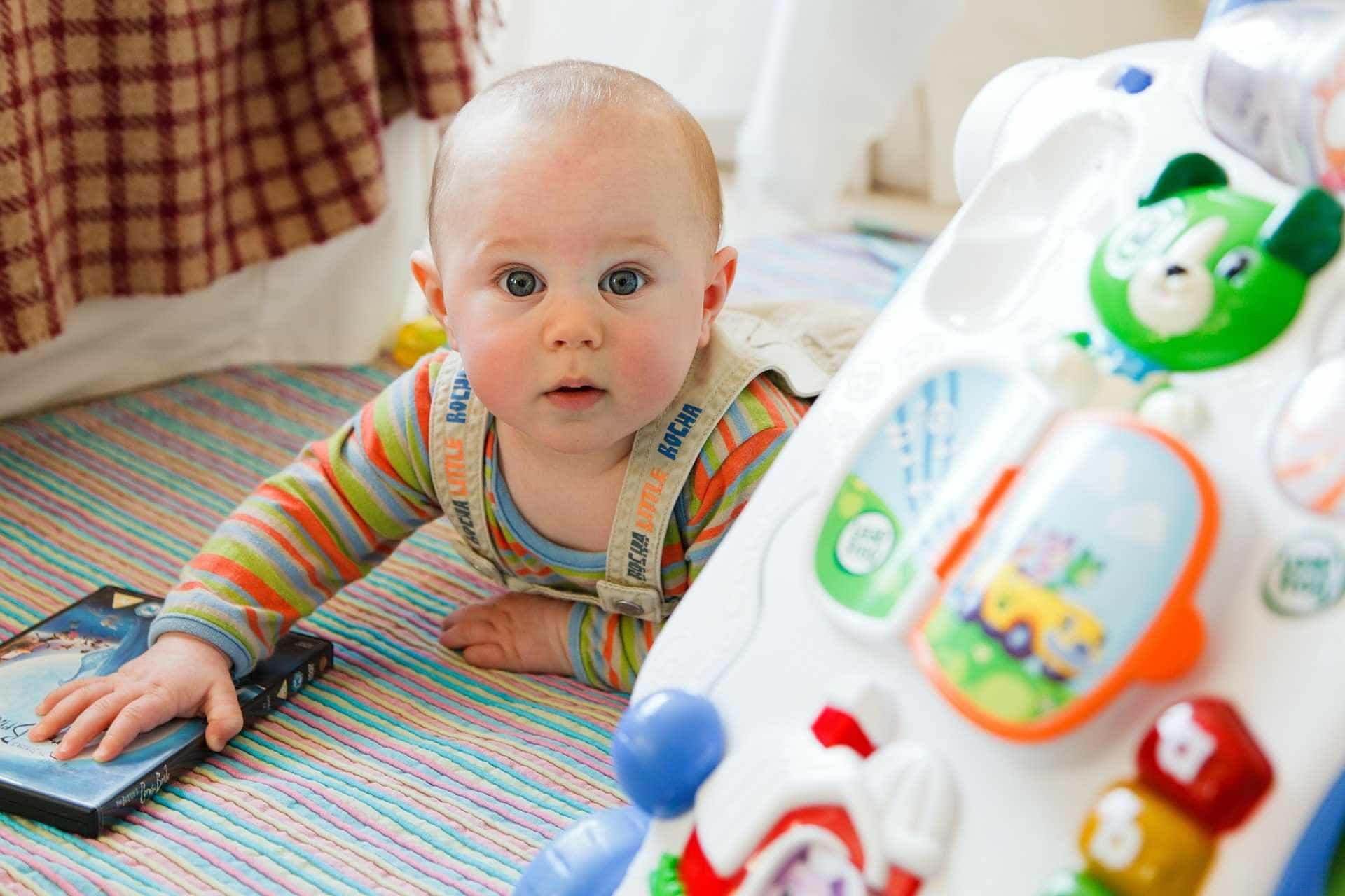 App mostra como será o seu bebê com outra pessoa; veja