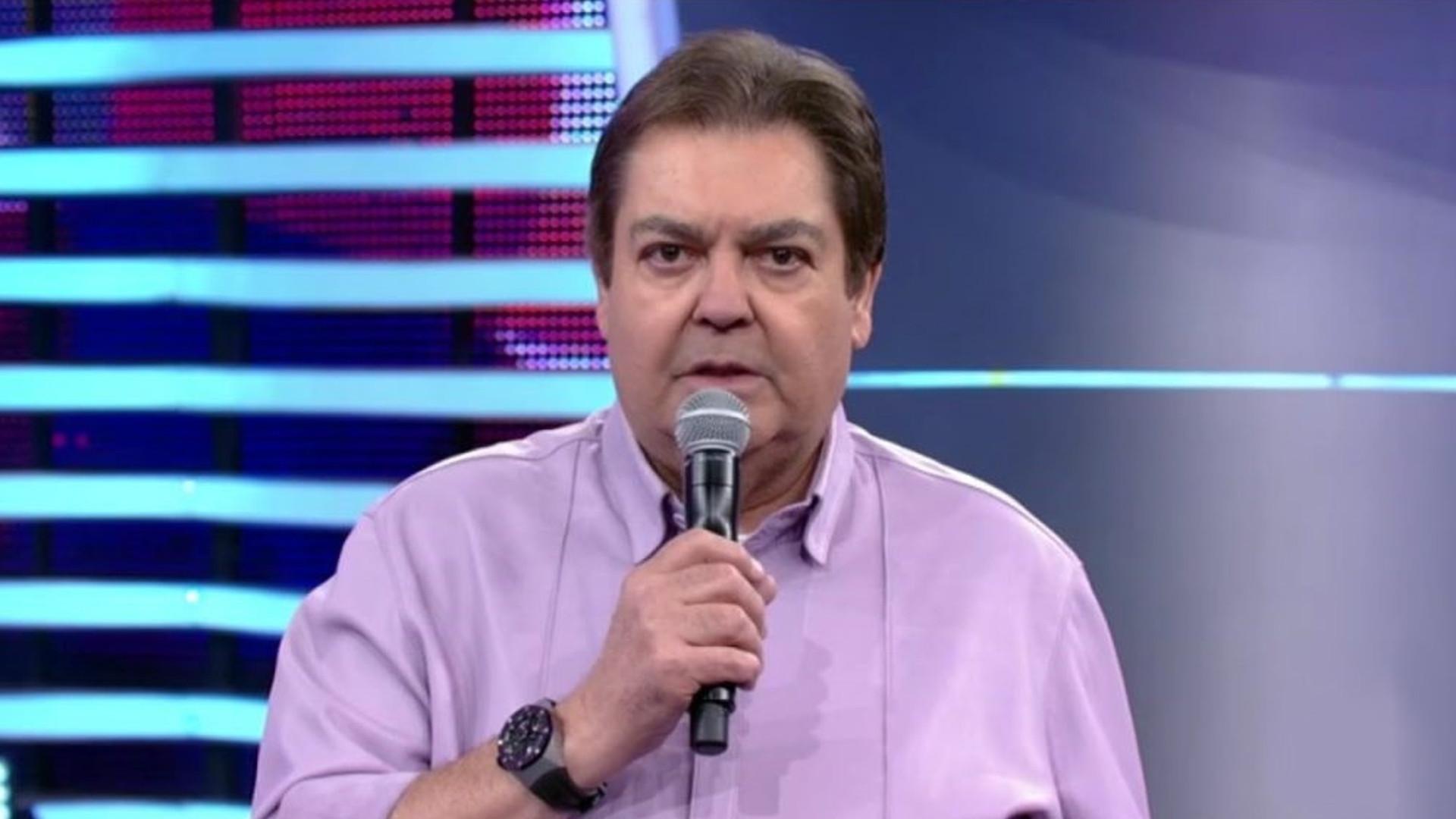 Faustão dispara contra Bolsonaro: 'Não tem competência'