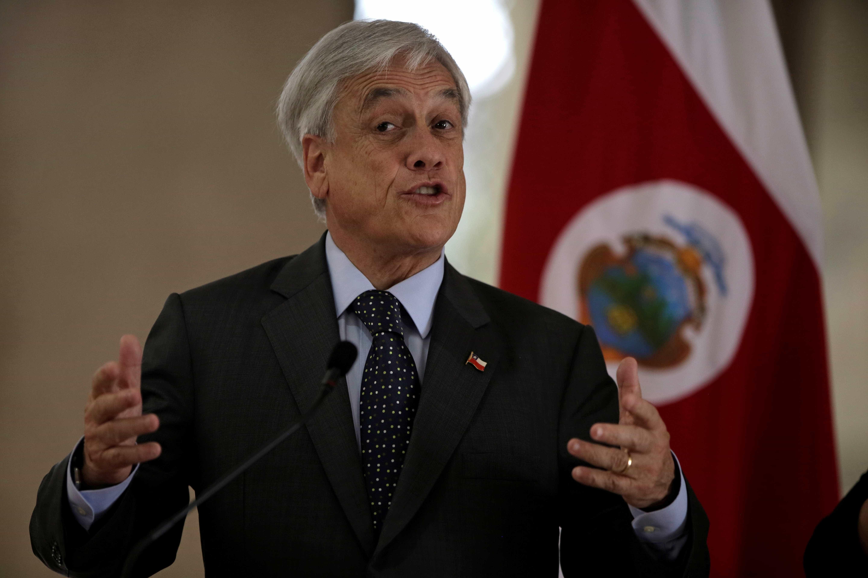 Ministro da Cultura do Chile renuncia depois de críticas sobre museu