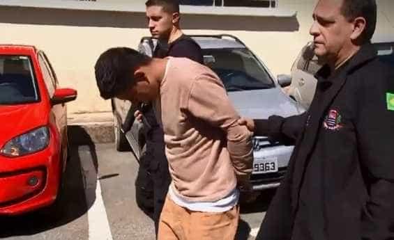'Serial killer' é preso por matar quatro mulheres no interior de SP