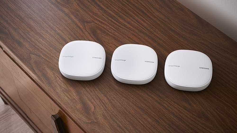 Samsung lança roteador inteligente que leva Wi-Fi para a casa toda