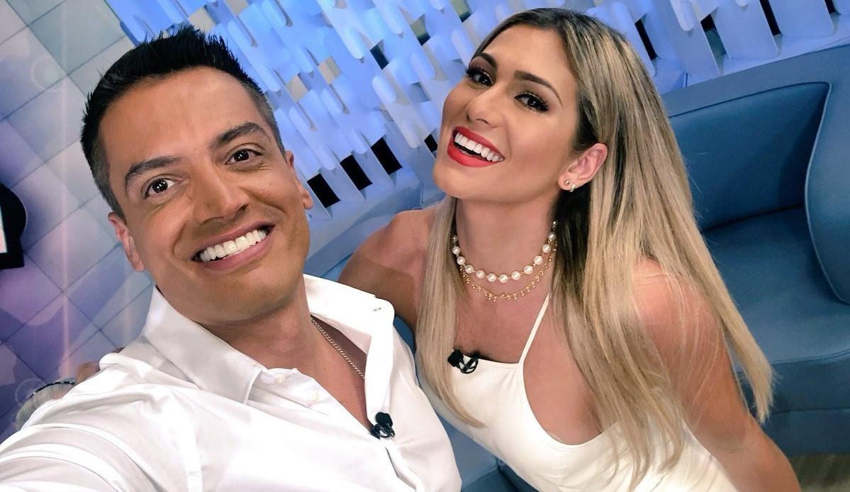 Leo Dias e Lívia Andrade vão protagonizar novo reality show