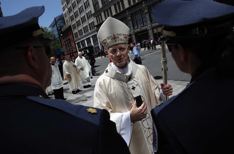 Relatório aponta 300 'padres predadores' na Pensilvânia